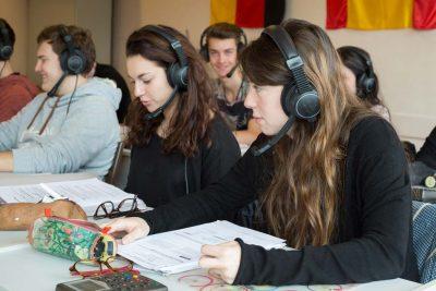 Lycée - Ensemble scolaire Sainte-Thècle