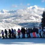 Séjour au ski des 2ndes