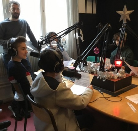 Radio Campus n°2