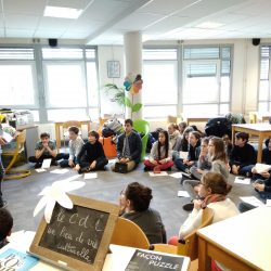 Education Morale et Civique en 5èmes