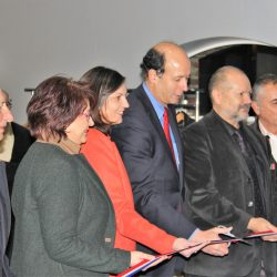 Inauguration Richelieu
