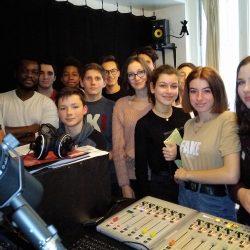 Radio Campus : émission n°2