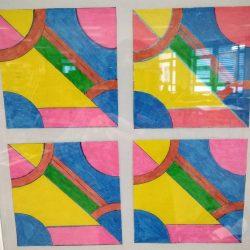 Exposition : à la manière de Roy Lichtenstein
