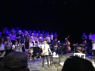 Concert Chorale 2019 Sainte-Thècle