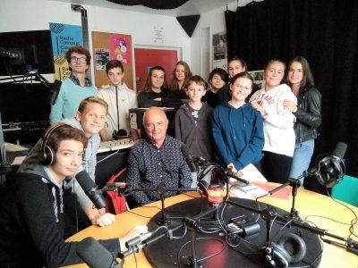 Radio Campus Sainte Thècle