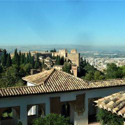 Des nouvelles du séjour en Andalousie