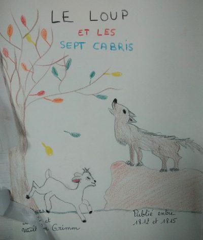 Exposition Grimm Sainte Thècle