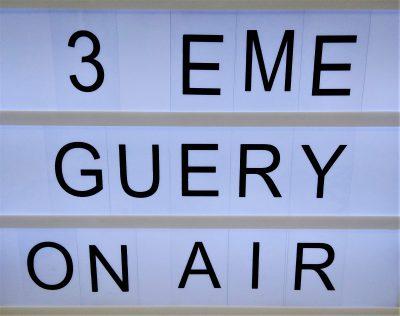 Radio Campus 3ème Guéry Sainte-Thècle
