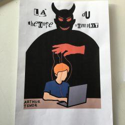 Rencontrer un auteur jeunesse