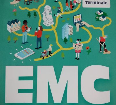 EMC Terminale Sainte-Thècle