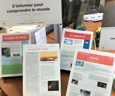 Semaine Presse 2021 Sainte-Thècle