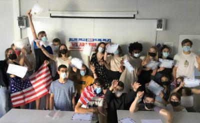 Big Challenge 2021 Sainte-Thècle