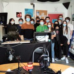 Emission n°1 «Radio-Portrait»